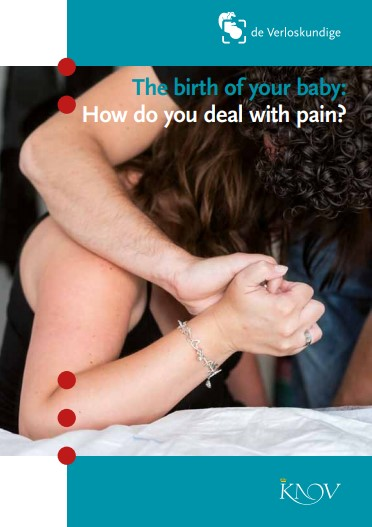Your birth: How do you deal with pain?