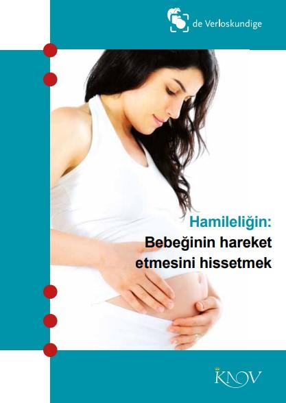 Hamileliğin: Bebeğinin hareket etmesini hissetmek